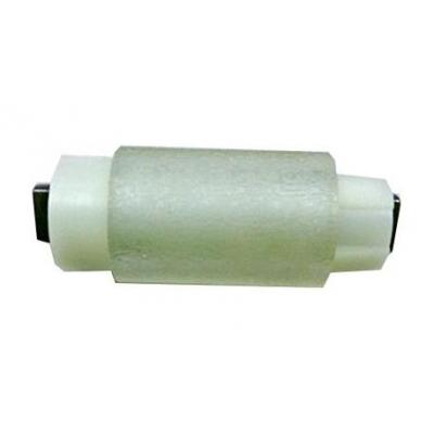 Samsung printing equipment spare part: Idle Rubber Roller - Grijs, Wit
