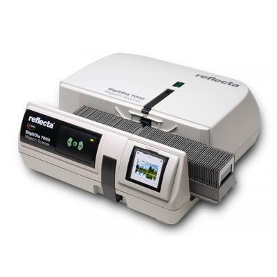 Reflecta 65700 scanner