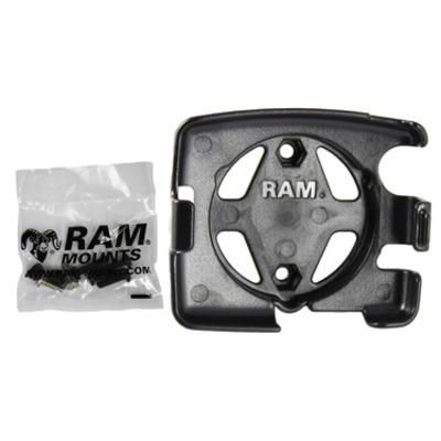 RAM Mounts RAM-HOL-TO7U - Zwart
