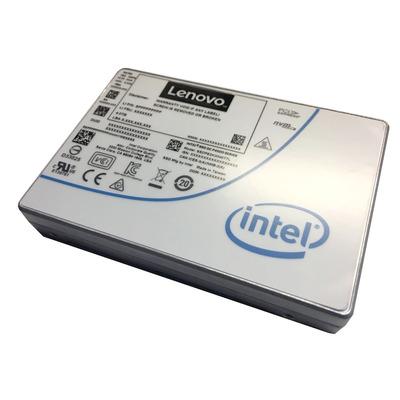 Lenovo ThinkSystem U.2 P4500 4.0TB Entry NVMe PCIe3.0 x4 Hot Swap SSD
