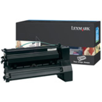 Lexmark C780A2KG cartridge
