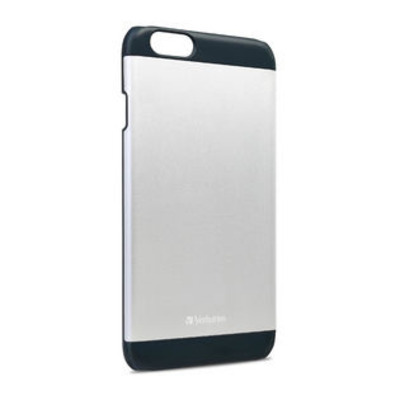 Verbatim 64651 Mobile phone case - Zilver