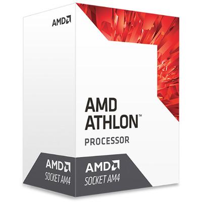AMD 240GE Processor