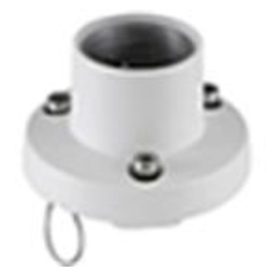 Axis 5502-431 Beveiligingscamera bevestiging & behuizing - Wit
