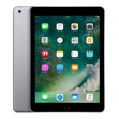 Apple tablet: iPad - Grijs