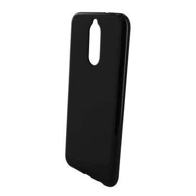 Mobiparts 70910 Mobile phone case - Zwart