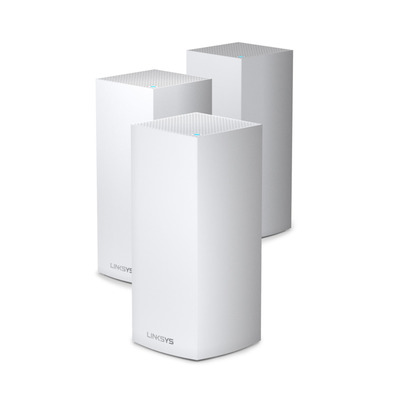Linksys Velop AX4200 Tri-Band Mesh WiFi 6 System (MX12600) Wireless router - Wit