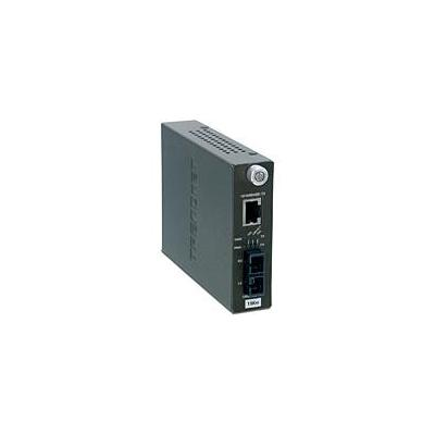 Trendnet media converter: TFC-110S15I