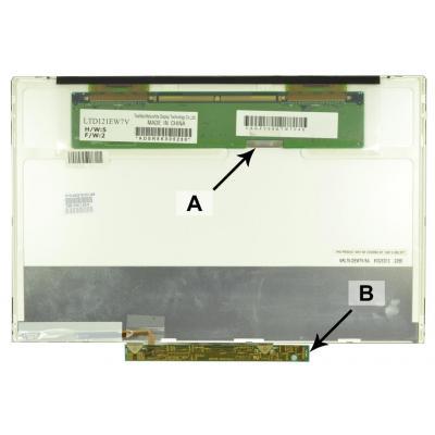 2-Power 2P-B121EW07V.1 Notebook reserve-onderdelen