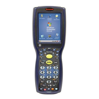 Honeywell MX7L3D1B1B0ET4D, 802.11a/b/g / BT, 32  ANSI, 2D, 256MB RAM x 256MB Flash, CE 6.0, RFTerm, ET - .....