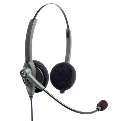 VXi Passport 21V Headset