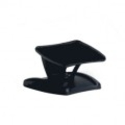 "Datalogic Black 3"" Riser Stand w/ Tilt Adjustment and Fixed Mounting Holes Barcodelezer accessoire - Zwart"