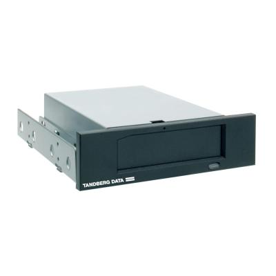 Tandberg data tape drive: RDX QuikStor - Zwart