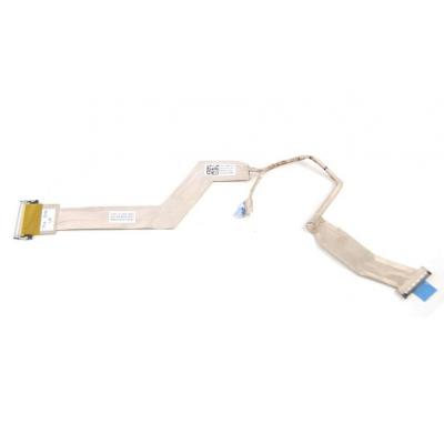 Dell notebook reserve-onderdeel: LCD Video Cable - Wit