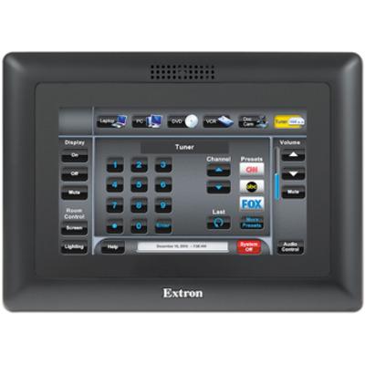 Extron : TLP Pro 520M 5 - Zwart