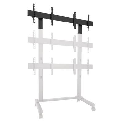 Chief FCA2X1U Muur & plafond bevestigings accessoire - Zwart