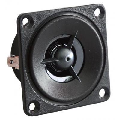 Visaton Speaker: VS-SC5 - Zwart