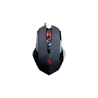 A4tech computermuis: Bloody V8m - Zwart