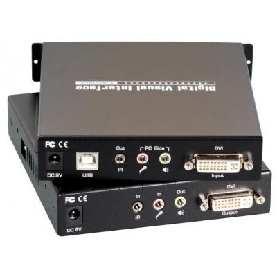 EFB Elektronik EB964V2 - Zwart
