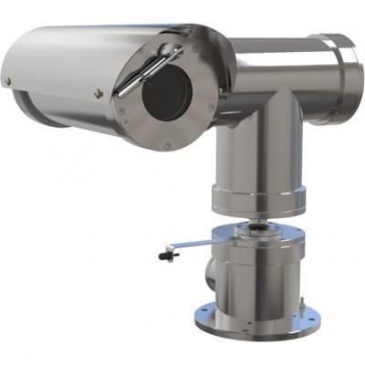 Axis 0836-011 IP-camera's