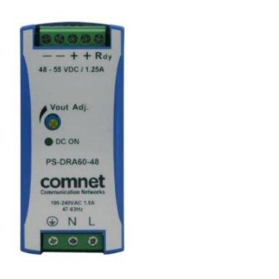 ComNet PS-DRA60-48A power supply unit
