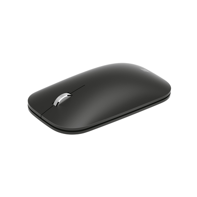 Microsoft Surface Mobile Mouse computermuis - Zwart