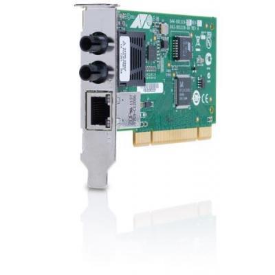 Allied Telesis AT-2701FTXA/ST-001 netwerkkaart