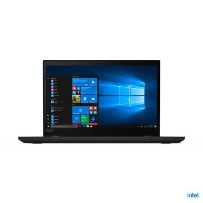 Lenovo T15 Laptop - Zwart