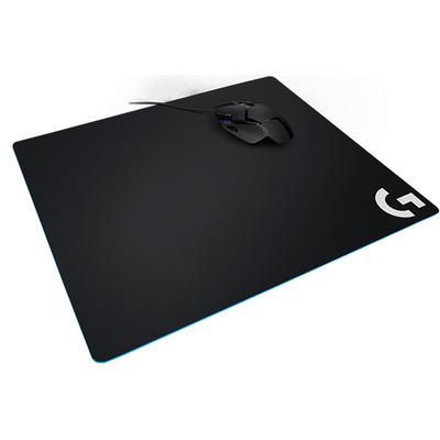 Logitech G G640 Muismat - Zwart