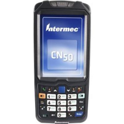 Intermec PDA: CN50 - numeric