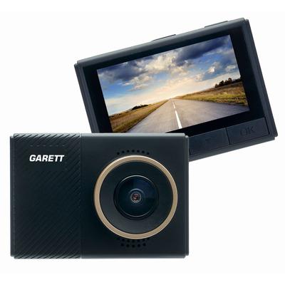Garett Electronics Trip 6 Drive recorder