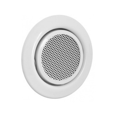 Mobotix SpeakerMount Speaker - Wit