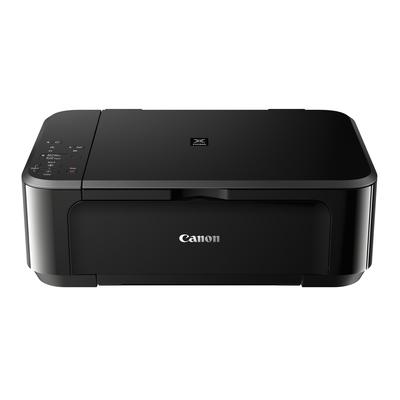 Canon PIXMA MG3650 Multifunctional - Zwart