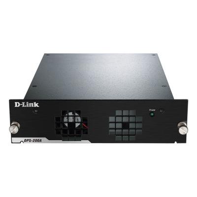 D-Link DPS-200A Switchcompnent - Zwart