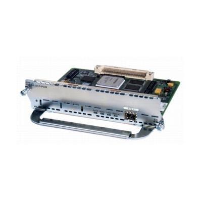 Cisco netwerkkaart: 1 Port ATM OC3 - Zilver