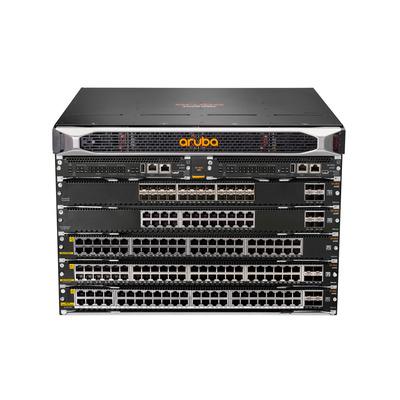 Hewlett Packard Enterprise R0X26A netwerk-switches