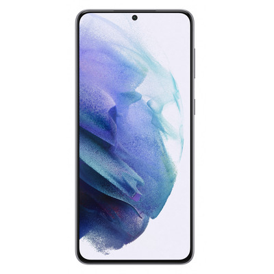 Samsung Galaxy S21+ 5G 128GB Phantom Silver Smartphone - Zilver