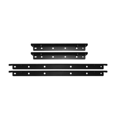 Iiyama Mounting bracket kit for TF4339MSC open frame touchscreen Muur & plafond bevestigings accessoire - Zwart