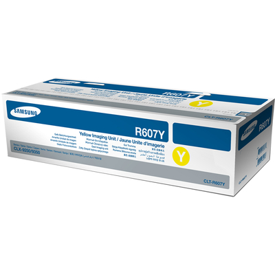 HP CLT-R607Y Drum - Geel