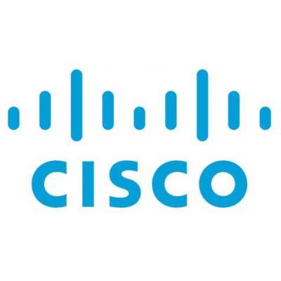 Cisco CON-SAS-PUSRADU1 aanvullende garantie