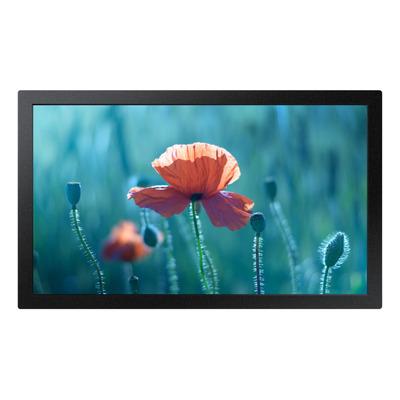 Samsung QB13R Public display - Zwart
