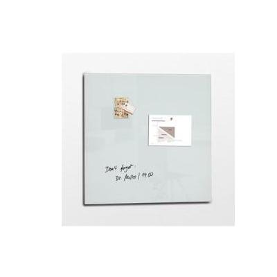 Sigel magnetisch bord: GL201 - Wit