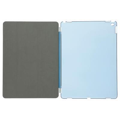 Sweex Folio case for Apple iPad Pro, Blue Tablet case - Blauw