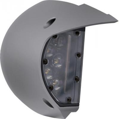 Panasonic IR LED Unit, grey Beveiligingscamera bevestiging & behuizing - Grijs