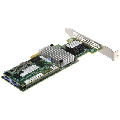 Lenovo IBM ServeRAID M5200 Series RAID 5 Upgrade - cache memory (1GB) - for ServeRAID M5210 System x3300 M4 x3650 .....