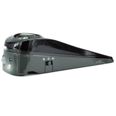X4-TECH 6-in-1 Doorstop Alarm - Zwart