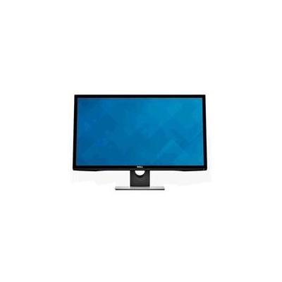 "DELL Ultrasharp U2717D 27"" WQHD IPS InfinityEdge Monitor - Zwart"