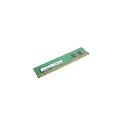 Lenovo 4GB, DDR4, 2666MHz, UDIMM RAM-geheugen