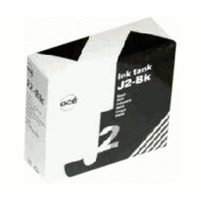 Oce J2-BK Inktcartridge - Zwart