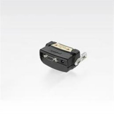 Zebra Cable Adapter Module Kabel adapter - Zwart